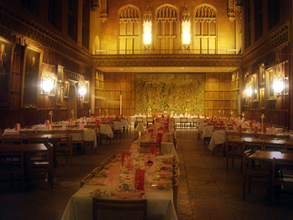 King's College Formal